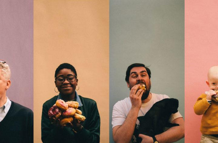 Donuts vegan : les boutiques incontournables