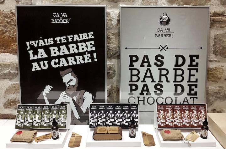 Interview : Geoffrey de Ça va barber, notre barbu chouchou !
