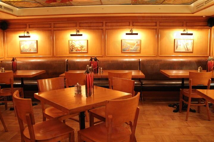 Metro Diner ресторан Рестораны на неделю. Куда сходить осенью? Рестораны на неделю. Куда сходить осенью 110