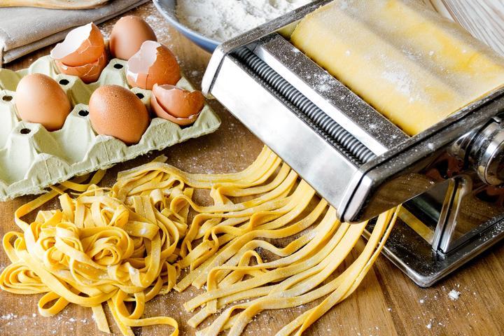 Izrada domaće tjestenine, biznis od kuće