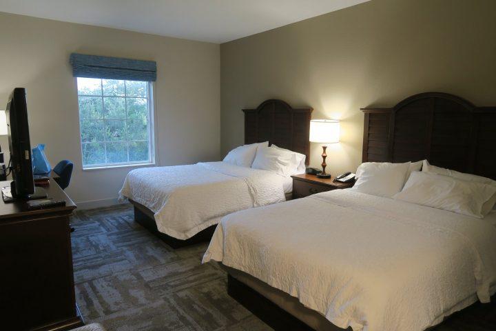 Room Hampton Inn Hotel