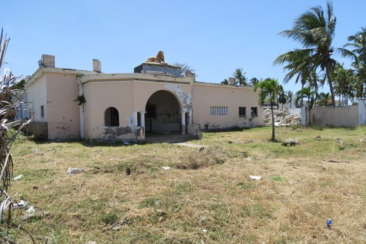 Lost Places, ASC Hotel, Kenia, Coral Beach Hotel 2