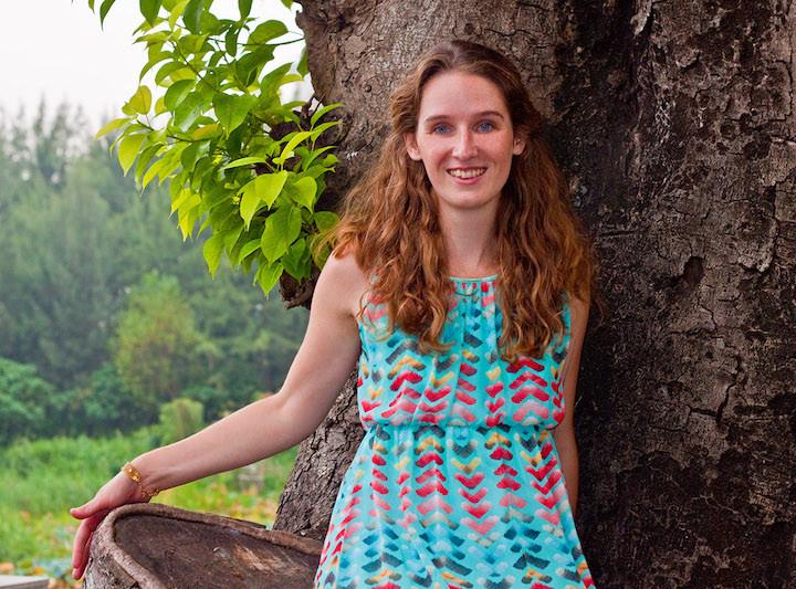 Interview : Laetitia nous dit tout sur la marque zéro déchet Lamazuna