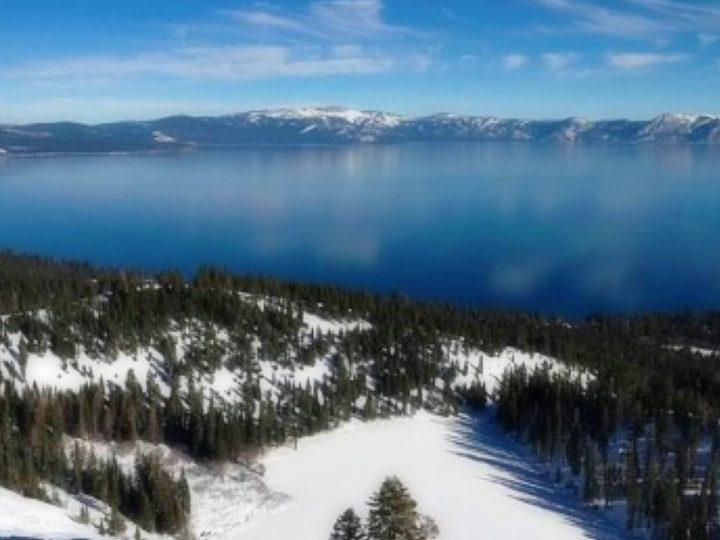 Guess Where? Quiz – Lake Tahoe