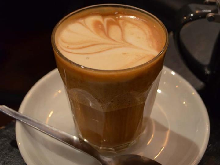 Flat White : un café à découvrir à tout prix à Londres