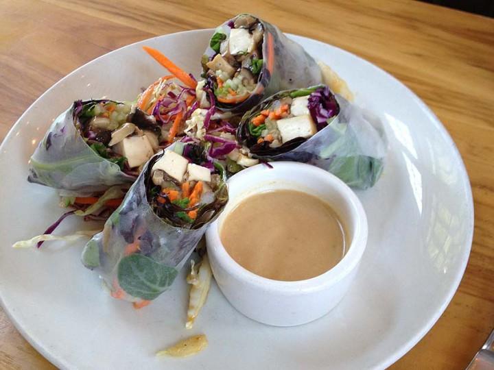 The Plant : le restaurant qu'on adore à San Francisco !