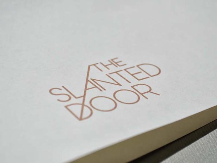 The Slanted Door : San Francisco toujours et encore !