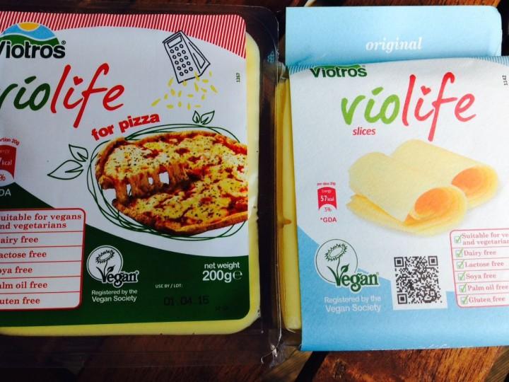 Violife : le fromage végétal à découvrir d'urgence