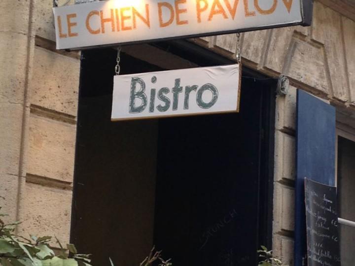 On a mangé vegan chez Le Chien de Pavlov à Bordeaux