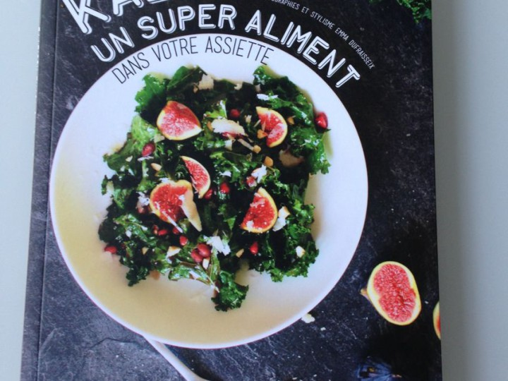 Kale : des recettes simples et gourmandes pour un super aliment !