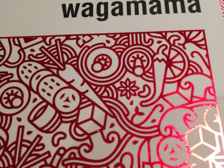 Wagamama, le bon plan de Londres