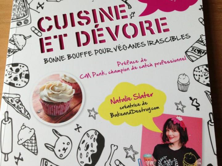 Cuisine et Dévore de Natalie Slater