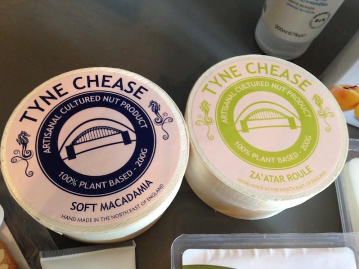 Tyne Chease : des fromages qui ont du caractère