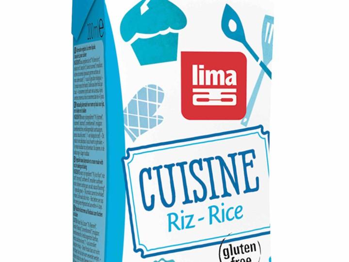 Les nouvelles crèmes végétales de chez Lima