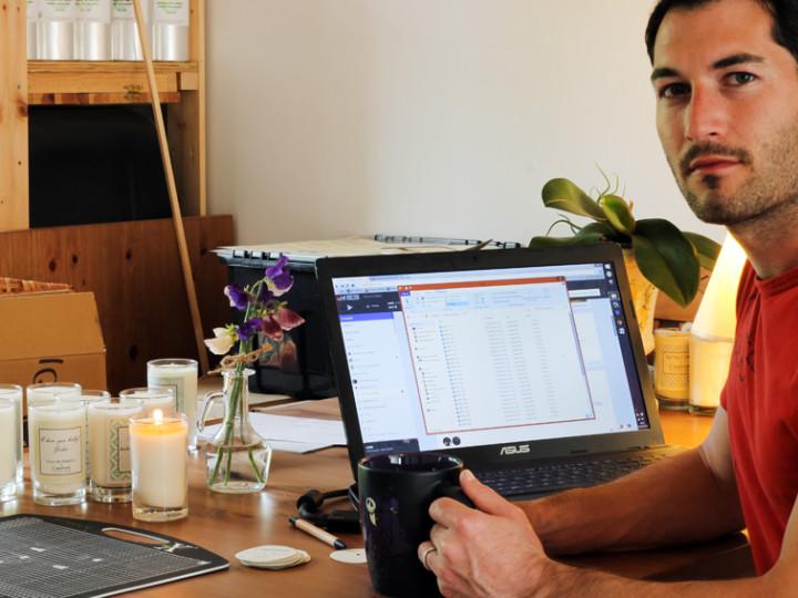 Interview Christophe Lecoeur, créateur de Coutiver