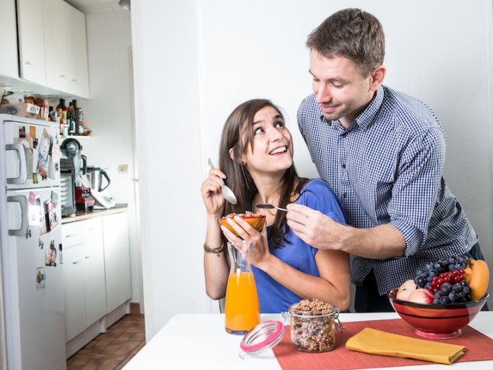 Interview : Carine et Antoine, créateurs gourmands de Kokoji