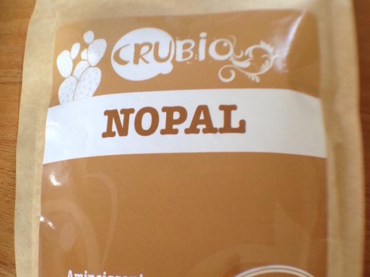 Test : le Nopal, c'est quoi et ça sert à quoi ?