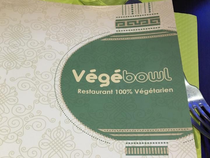 On a mangé vegan chez Végébowl à Paris