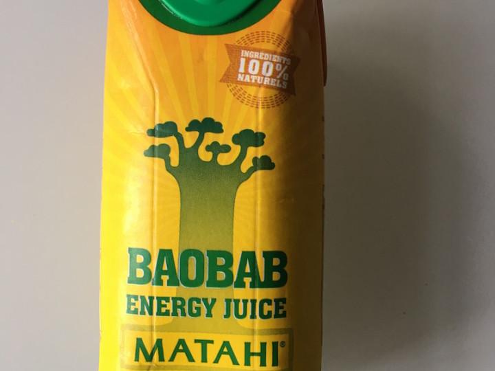 On a testé la boisson au baobab de Matahi