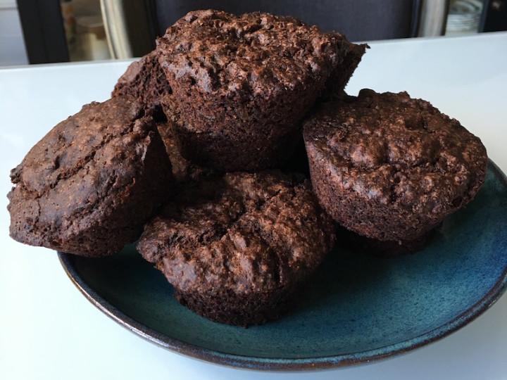 On a testé la préparation pour gâteau Gogo Quinoa