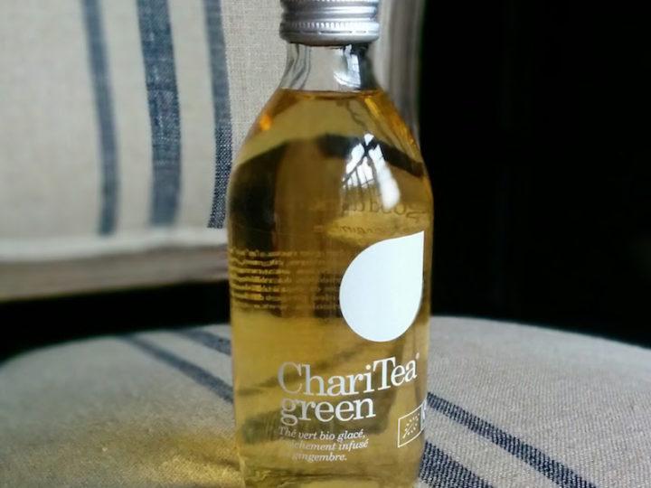 ChariTea : la très très belle marque