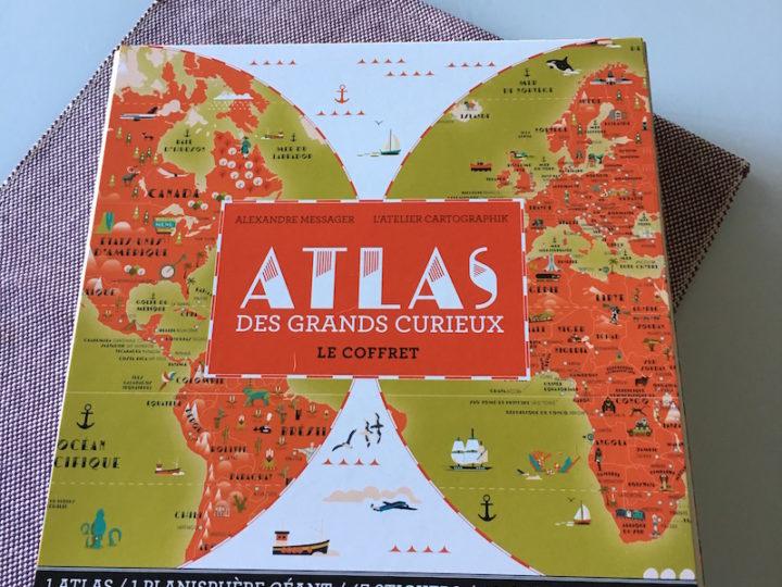 Des livres enfant qui font voyager !