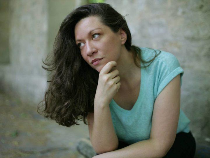 Interview Céline Naissant