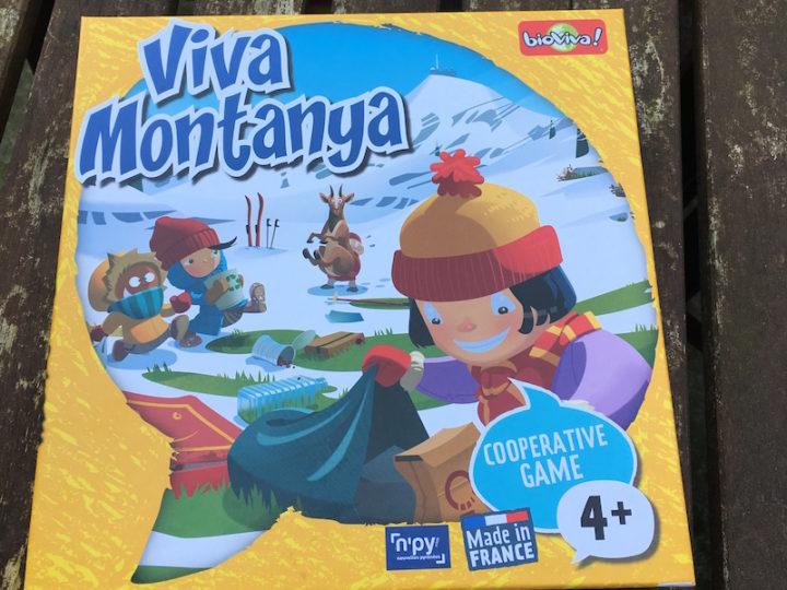 Viva Montanya de Bioviva