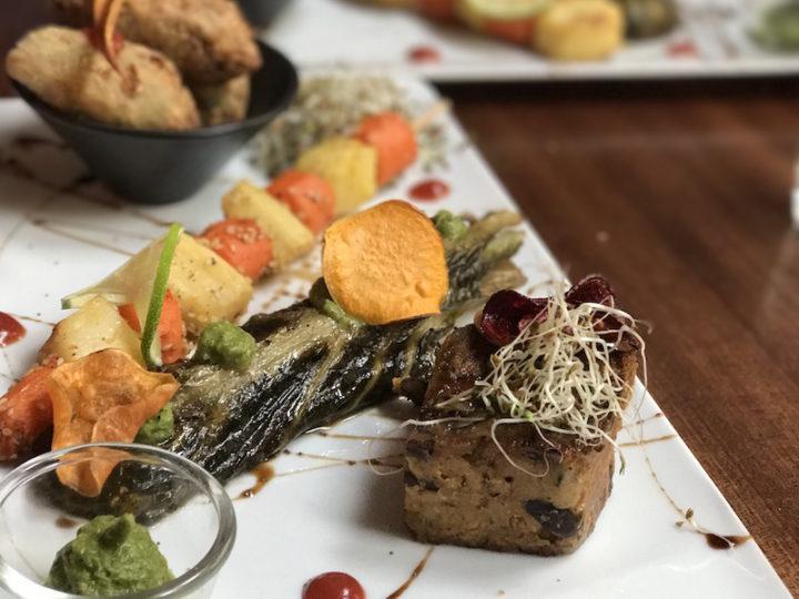 On a testé : manger vegan Au Nouveau Monde – Broue-Pub