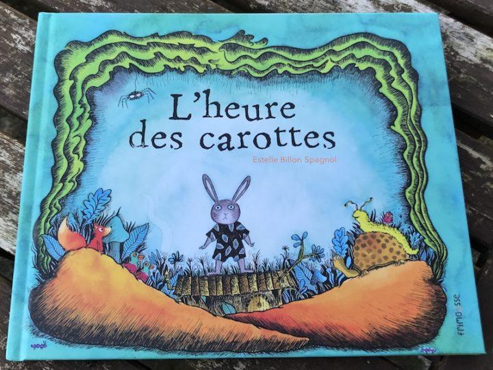 Encore des histoires de lapins !