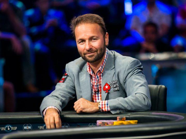Lorsqu'un champion de poker fait rimer véganisme et passion pour le jeu