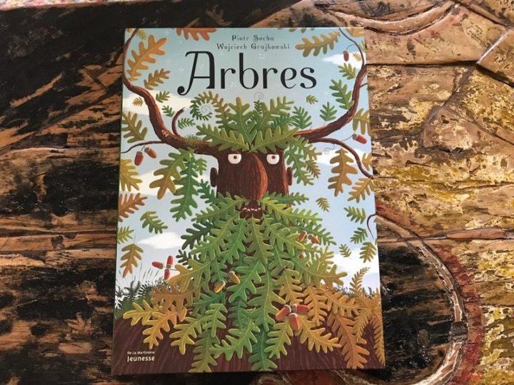 Balade en forêt avec ces livres jeunesse