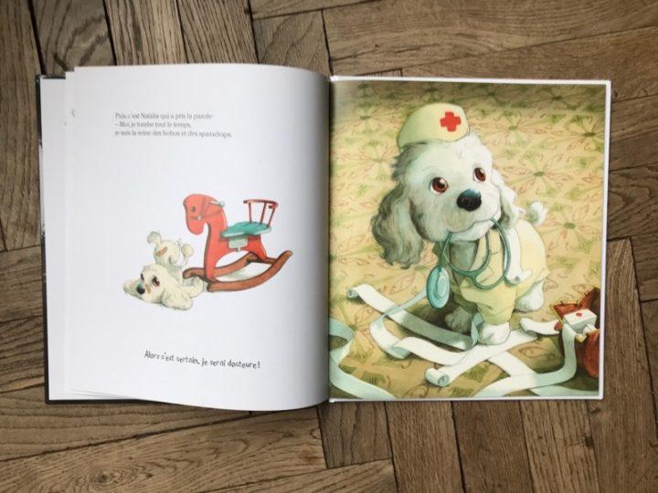 Des livres pour les enfants 100 % mignons !