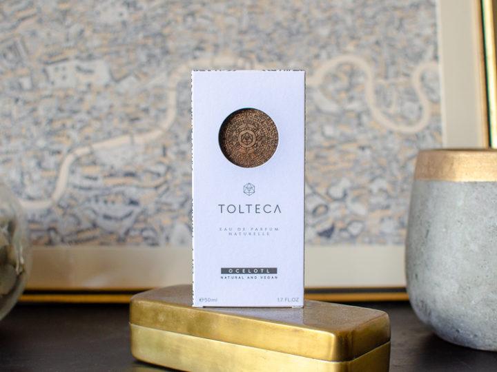 Tolteca : les parfums inspirés