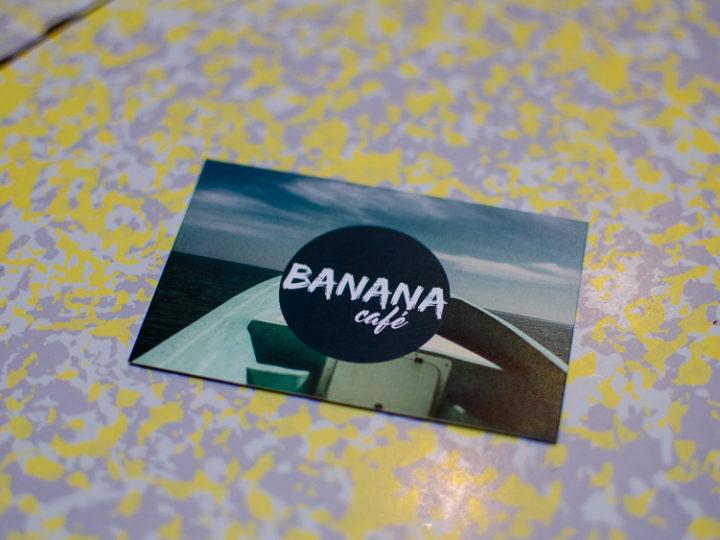 On a brunché chez Banana Café à Bordeaux