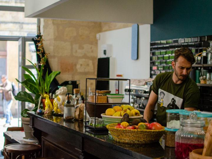 Monkey Mood : le nouveau restaurant vegan de Bordeaux