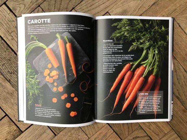 Primeurs : pourquoi des légumes bio dans votre assiette ?