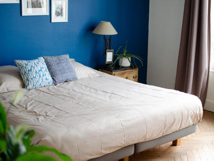 Plus de Coton : on a découvert le linge de lit bio !