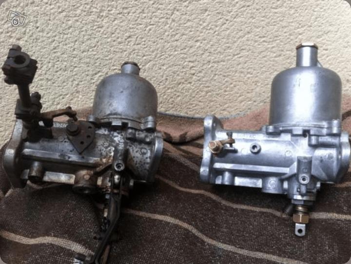 utilisation nettoyeur ultrason carburateur