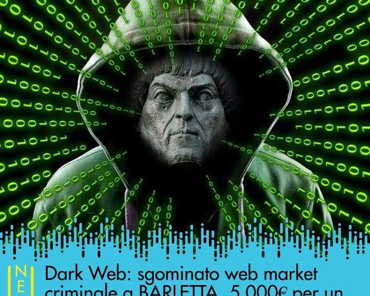 dark web barletta