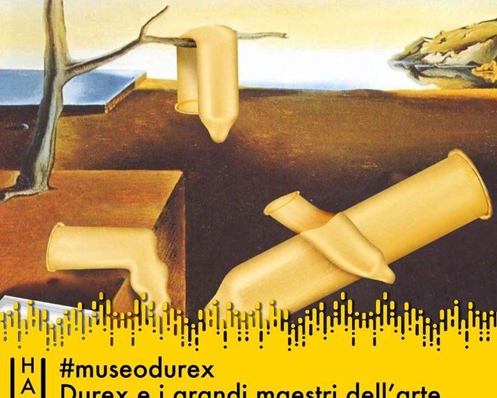 Durex in questa quarantena si è superata, riuscendo a parlare di  virus, di isolamento, di distanziamento sociale. durex