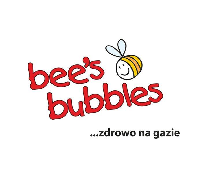 Projekt logo bees