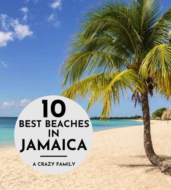 10 Spectacular Beaches In Jamaica