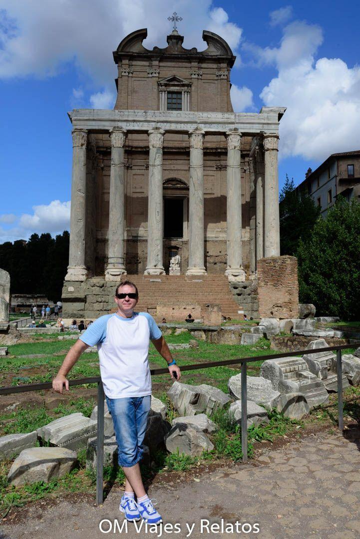 monumentos-de-Roma