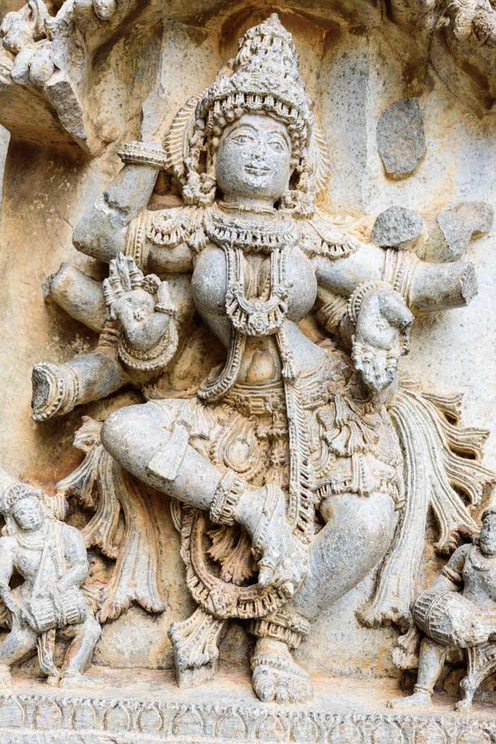 Templo-de-Keshava-danza-de-shiva
