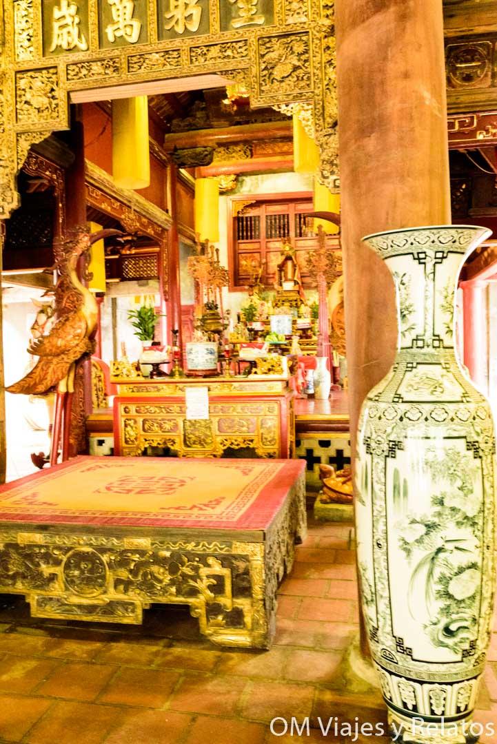 Hanoi casas coloniales