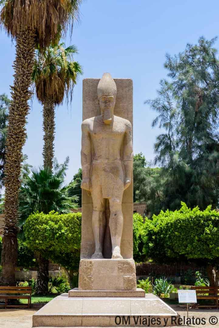 Menfis-Egipto