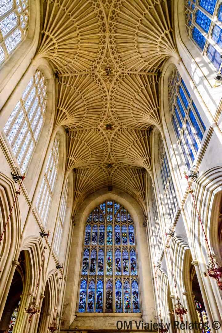 catedral de Bath