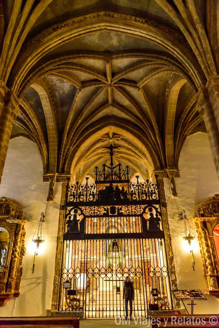 Aracena-Iglesia