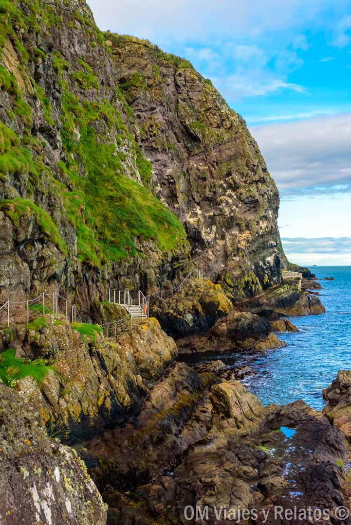 rutas-por-Irlanda-Gobbins-Path